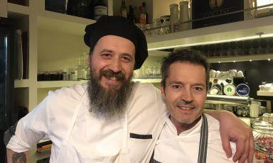 Giovannini e Valotti: #oltrelapizza parte seconda