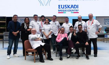 The best of Gastronomika 2019