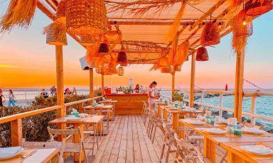 In Puglia del Nord tra street food, panini di pesce e ristoranti con orto
