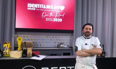 Michele Valotti, oste senza cliché