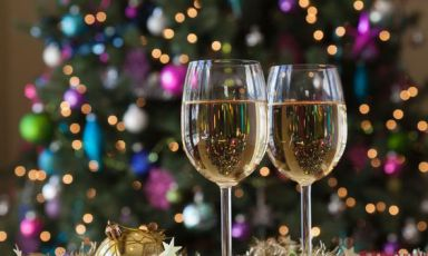 Holiday wine and food pairings: white wines