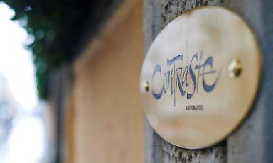 Contraste: il ristorante della via del Tranvai