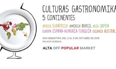 Gastronomika opens to the world