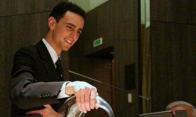 Alessandro Cini, da Firenze a Parigi nel segno del vino e dell'accoglienza