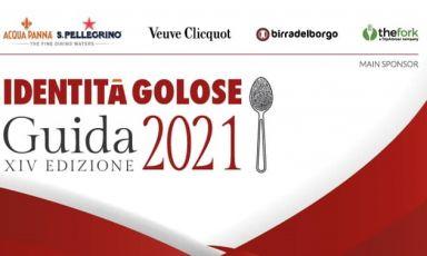 Guida ai ristoranti di Identità Golose 2021: la presentazione in streaming giovedì 18 alle 11.00
