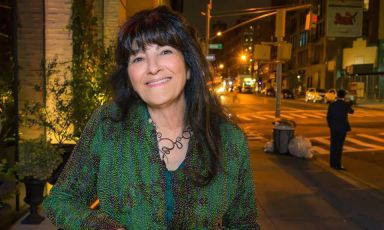 Ruth Reichl: We are the change