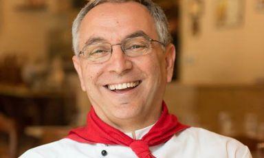 Enzo Coccia: la mia gioia è riaccendere il forno dopo 72 giorni di stop