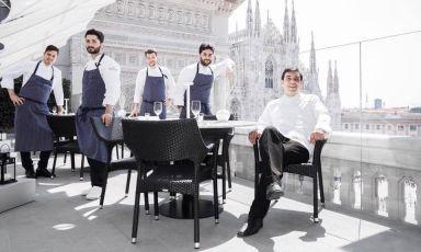 Felix Lo Basso: la mia Milano nel bene e nel male