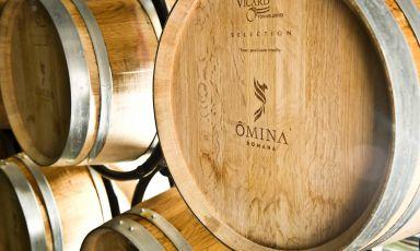 Ômina Romana investe su Velletri con i vitigni internazionali