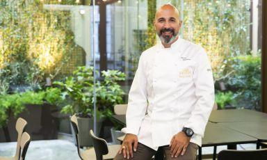 Andrea Ribaldone: come ristoratori abbiamo il compito di offrire bellezza e calore alle persone