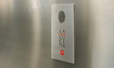 LaCucina è il brand lanciato da Berto's per l