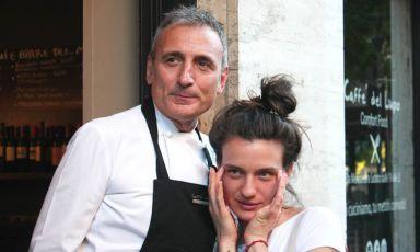 Caffè del Lupo: tapas e comfort food a Milano