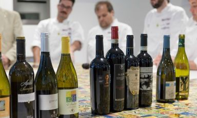 The 200 super-wines at the Food&Wine Festival