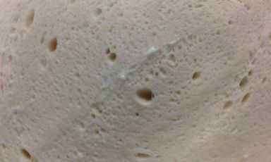 Close encounters with mother yeast