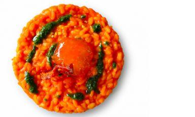 Costardi's Tomato Rice