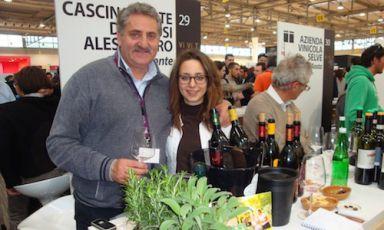 Organic wines: good taste first