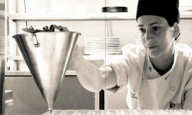 Becoming a pastry-chef