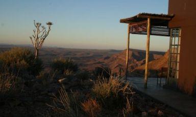 Mal di Namibia