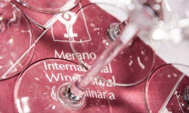 Merano Wine Festival 2012