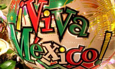 Il mio Messico in due bocconi