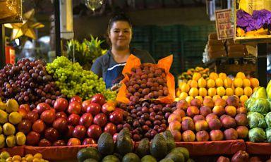 Il Messico: street food e mercati