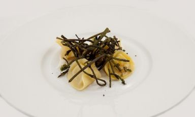 Uncommon tortelli