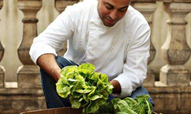 Meir Adoni, chef israeliano: «Il futuro siamo noi»