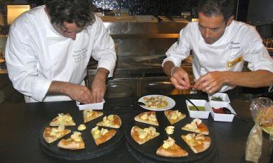 Pizza all'Apogeo