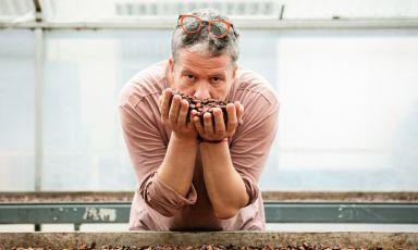 Ernst Knam, il suo nuovo cacao e uno sciroppo d'acero tutto da scoprire