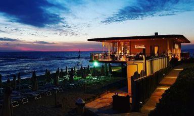 I ristoranti dell'estate: il mare toscano tra Grosseto e Livorno