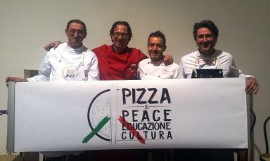 Contaminazioni di Pizza