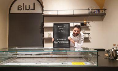 Pane & dessert: Luca Lacalamita riparte con LuLa, a Trani