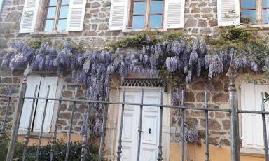 Auberge de Clochemerle, un angolo magico nel Beaujolais (e che bontà!)
