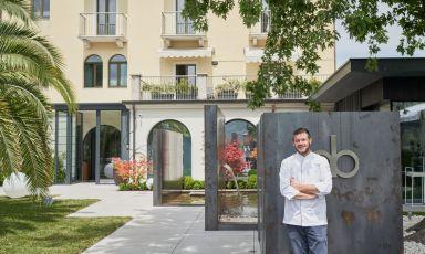 Il ritorno in Trentino di Peter Brunel