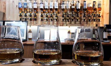Tutta la magia del single malt, in 3 distillerie