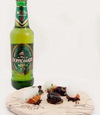 """Le lumache e la birra, il piatto """"salato"""" con cui Milone si è aggiudicato la seconda edizione del Premio Birra Moretti 2012"""