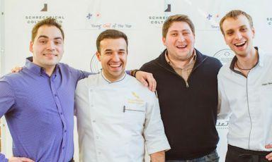 La nuova cucina russa/3