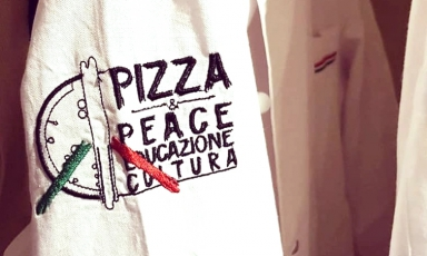 Le Contaminazioni di Pizza by Pizza & Peace