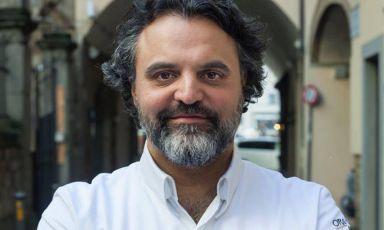 Il cuoco toscano Marco Stabile: vi porto a Milano la Fiorentina perfetta