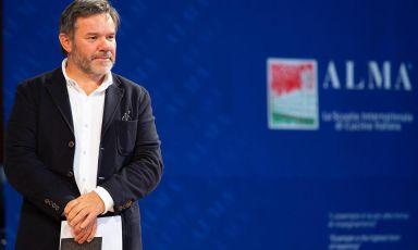 Michel Troisgros: Italy, sensitivity, sustainability