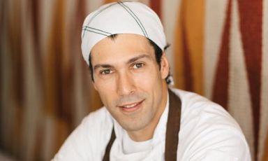 Rodrigo Oliveira, classe 1980: lo chef di San Paol