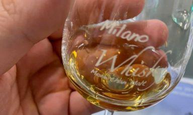 L'ottava edizione del Milano Whisky Festival s