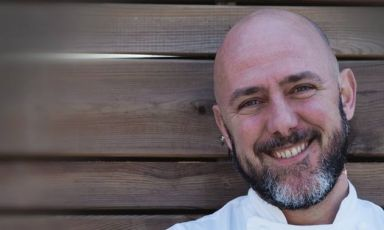 Daniele Usai compare con due insegne in questa selezione: il bistrot 4112 e il gastronomico Il Tino