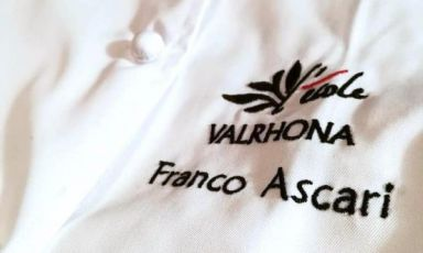Franco Ascari: il cioccolato ha sempre ragione