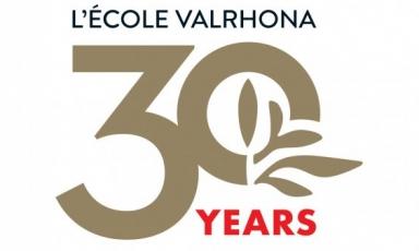 La festa per i 30 anni de L'École Valrhona