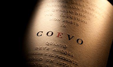 Coevo, il trittico di Cecchi tra enologia e bellezza