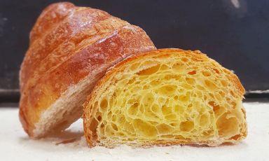 Colombo 1933: pane, biscotti e umanità