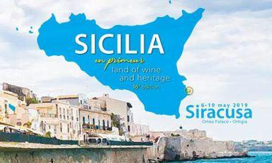 Le anteprime di Sicilia En Primeur 2019