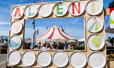 Torna Al Mèni, il grande circo dei sapori ideato da Massimo Bottura