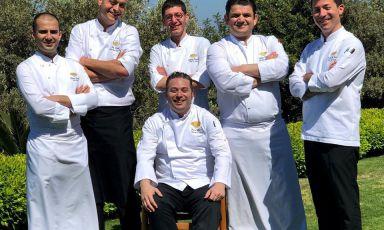 Fare cucina italiana all'estero? Tutta una questione di passione